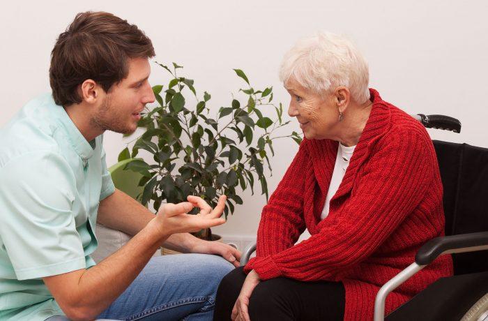 Cognitive Decline/Alzheimer's Assistance