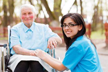 Past Featured Caregivers: Dotlin Walker