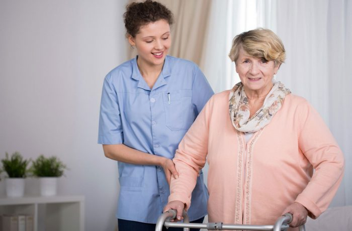 Personalized 1 to 24-hour care in home