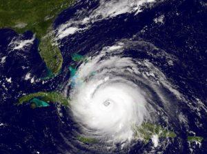 Florida Hurricane Image